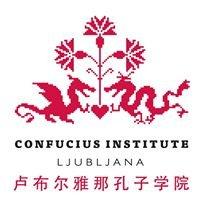 Konfucijev inštitut Ljubljana