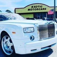 Exotic Motorcars