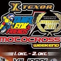 Tanel Leok & Sõbrad & MMM / Estonian Motocross Weekend