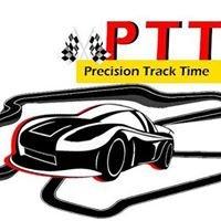 Precision Track Time