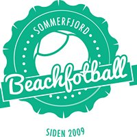 Sommerfjord Beachfotball