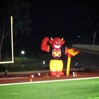 Mission Viejo High School Football Field