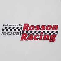 Rosson Racing