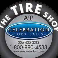Celebration Ford