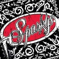 Sparky's Hardcore Customs