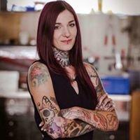 Jessica Vojta Tattoo