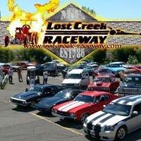 LostCreek Raceway