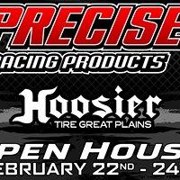 Hoosier Tire Great Plains/Precise Racing