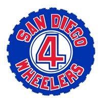 San Diego 4 Wheelers Association