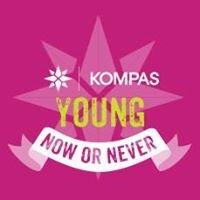 Kompas YOUNG