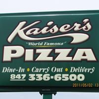 Kaiser's Pizza & Pub Gurnee