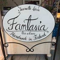Fantasia Arts&Crafts