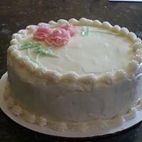Brigid's Cakes and Desserts