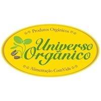 Universo Orgânico