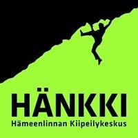 Hämeenlinnan Kiipeilykeskus Hänkki
