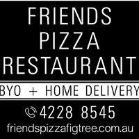 Friends Pizza Restaurant