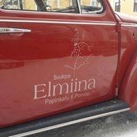 Elmiina
