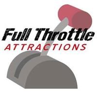 Full Throttle Attractions