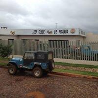 Jeep Clube 4x4 de Pitanga