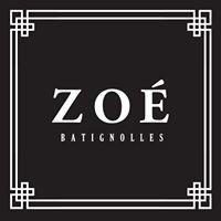 Zoé Batignolles