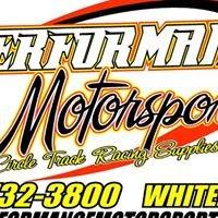 Performance Motorsports LLC