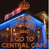 Central cafe - Rogaska Slatina