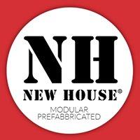 New House S.p.A. - Prefabbricati Monoblocchi vendita e noleggio