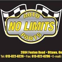 NoLimits Autoparts & Accessories