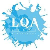 Liquid Abyss Event Management