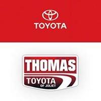 Thomas Toyota of Joliet