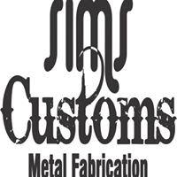 SIMS Customs