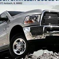 Antioch Chrysler Dodge Jeep