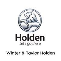 Winter & Taylor Holden