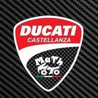 Ducati Castellanza ( MaTh Moto Snc )