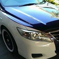 Mc Bains Automotive refinishing