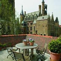 B&B Exclusive Guesthouse Bonifacius, Bruges