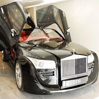 Stylo Car Auto Accessories & Upholstery