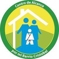 Centro De Alcance Por Mi Barrio Cristobal