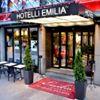 Hotelli Emilia - Hämeenlinna
