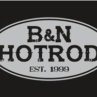B&N Hotrod & Fabrication Ltd.