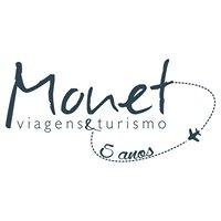 Monet Viagens & Turismo
