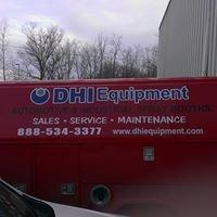 DHI Equipment