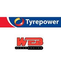 Tyrepower & WEB Suspension Holden Hill