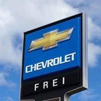 Frei Chevrolet