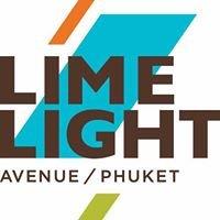 Limelight Avenue Phuket