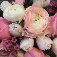 Henriettan kukat - Henriettas blommor