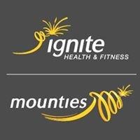 Mounties Gym