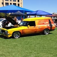 All Holden Day - Dandenong Showgrounds