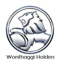 Wonthaggi Holden