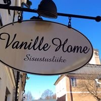 Vanille Home Oy